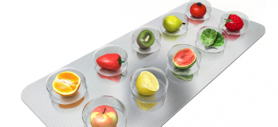 Diet supplement Prescription