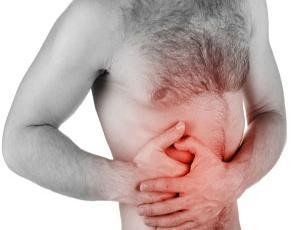 ULCERATIVE COLITIS AND CROHN'S DISEASE 1