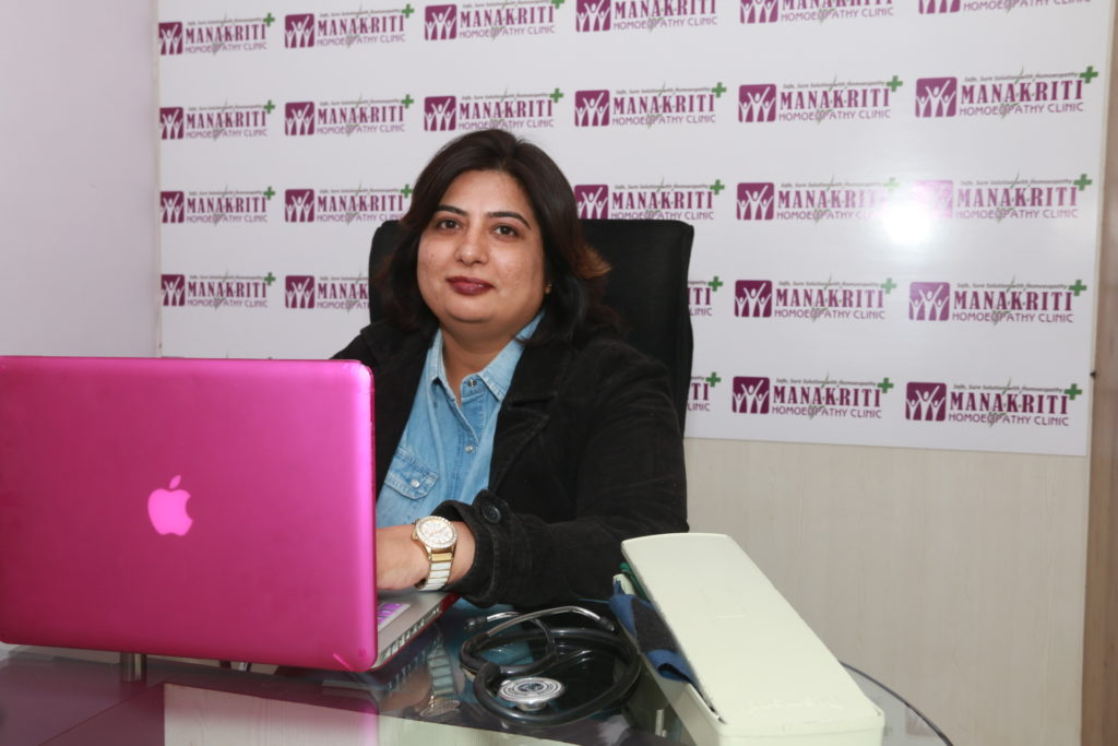 lady dr in kanpur